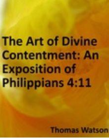 divine contentment