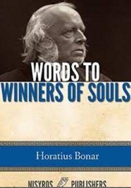 BonarWords to Winner of Souls