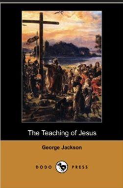Jackson Teaching of Jesus
