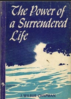Power of Surrendered Life