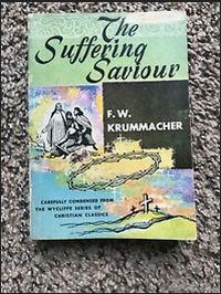 Krummacher The Suffering Savior