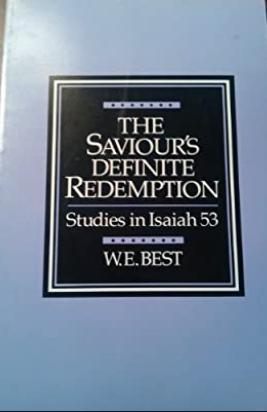 Best The Saviour's Definite Redemption