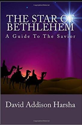 Harsha The Star of Bethlehem