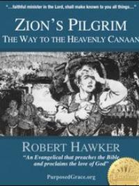 Hawker Robert Zion's Pilgrim