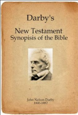 Darby New Testament Commentary Synopsis