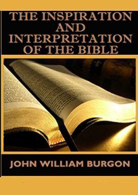 inspiration and interpretation of scripture