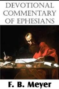 Meyers Devotional Walk Ephesians