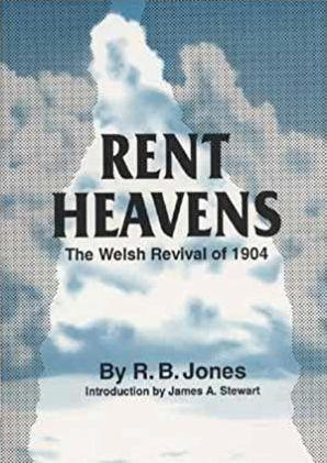Jones Rent Heavens