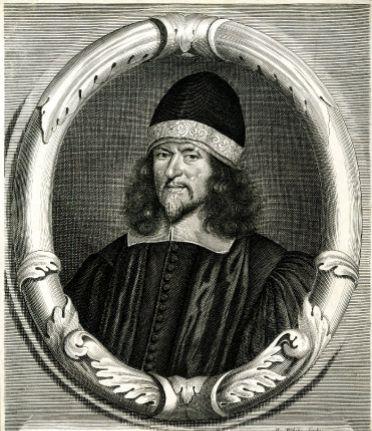 Thomas Goodwin