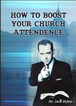 How To Boost Your Church Attendance