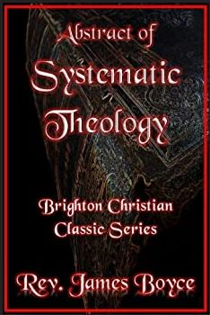 boyce-systematic-theology