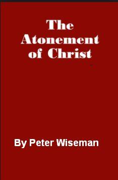 Peter Wiseman the Atonement