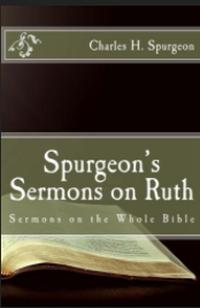 Spurgeon Sermons from Ruth