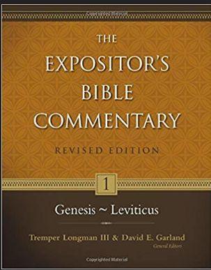 Expositor Bible Chadwick Exodus
