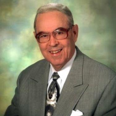 Pastor Jack Hyles