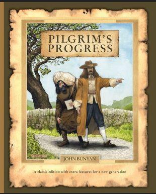 Bunyan Pilgrims Progress