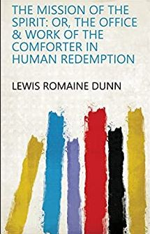 Dunn Mission of the Spirit